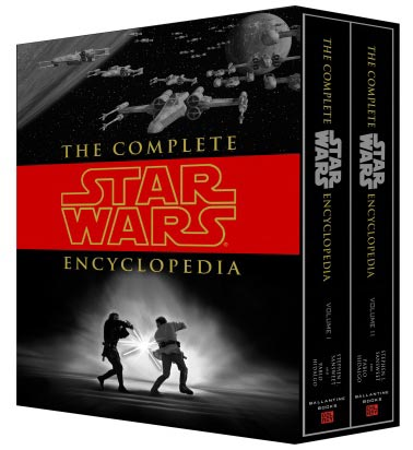 IMAGE: The Complete Star Wars Encyclopedia