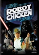 IMAGE: Robot Chicken: Star Wars DVD