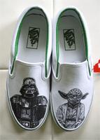 IMAGE: Custom SW Vans from slipoffs.com