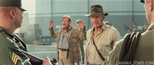 IMAGE: Indiana Jones and the Kingdom of the Crystal Skull