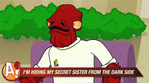 Ackbar! The Star Wars Talk Show