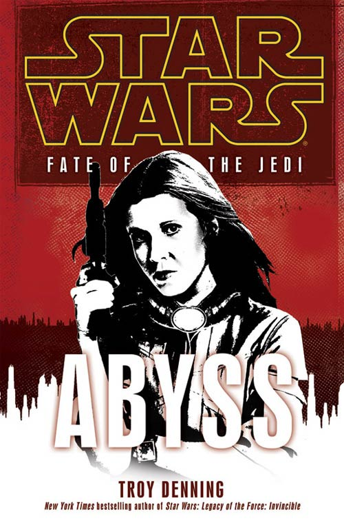 Fate of the Jedi: Abyss