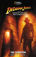 Indiana Jones The Exhibition