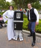 Power Droid to the rescue!