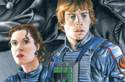 Star Wars #6 (detail)