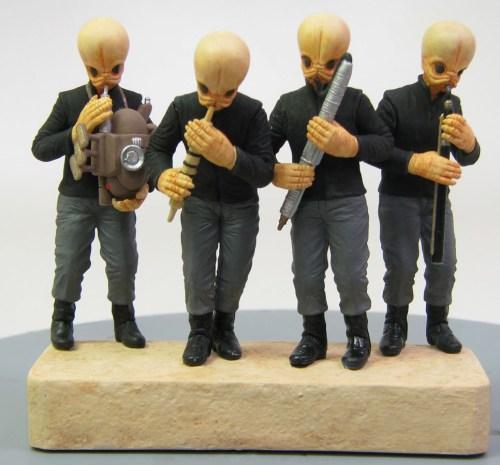 Hallmark 2014: Cantina Band