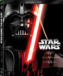 OT Blu-Ray/DVD pack (2013)