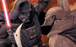 Darth Vader and the Ninth Assassin #5