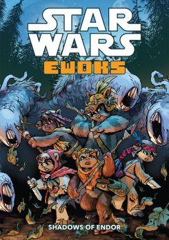 ewoks-comic