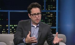 J.J. Abrams on The Tavis Smiley Show