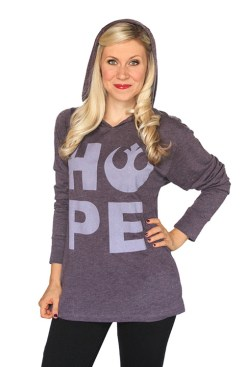 Her Universe Hope tunic