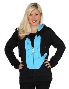 Her Universe Prosper hoodie