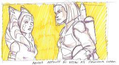Filoni sketch