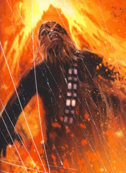 Big Moon Rising: Why I don't mind if the Star Wars sequels mean the end of the Expanded Universe