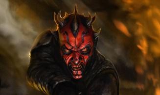 Darth Maul: Son of Dathomir #1 (crop)