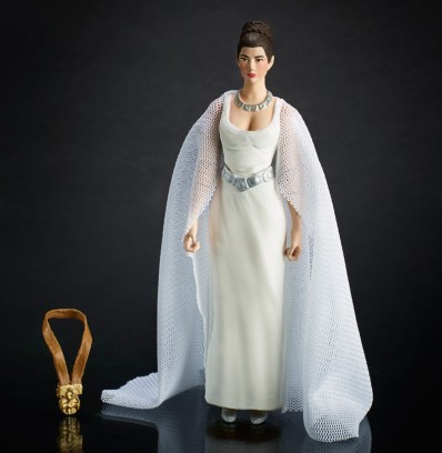 Hasbro Black Series: Medal Ceremony Leia