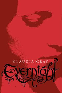 claudia-gray-evernight