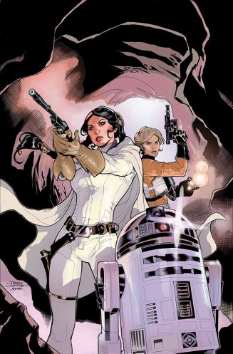 Princess Leia #3 (Marvel)