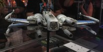 Resistance X-wing (back)