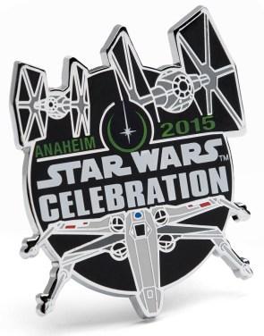 Thinkgeek Celebration pin