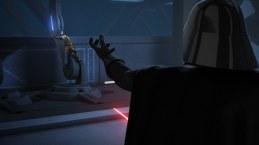 Rebels S2: Siege of Lothal (Lucasfilm)
