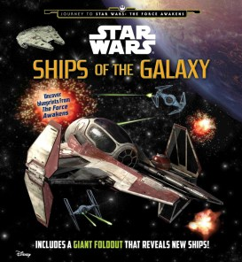 Ships of the Galaxy (JTFA)
