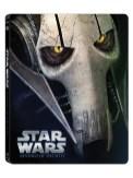 ROTS Steelbook Blu-ray