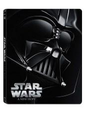 ANH Steelbook Blu-ray