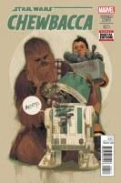 Chewbacca #4