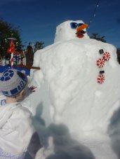 LEGOLAND Snow 2