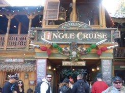 Jungle Cruise - Jingle Cruise