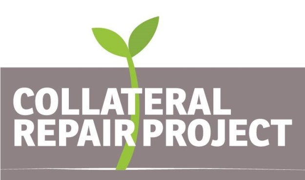 Collateral Repair Project logo