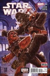 Star Wars #14 (Vader Down #5)
