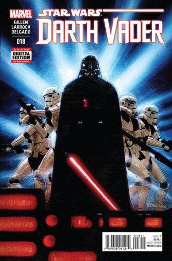 Darth Vader #18