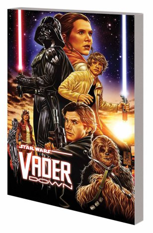 Vader Down (TPB)
