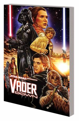 Vader Down (TPB)