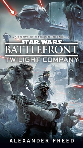 Battlefront: Twilight Company (PB)
