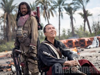 Chirrut Imwe and Jiang Wen (LFL)