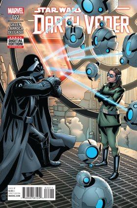 Darth Vader 22