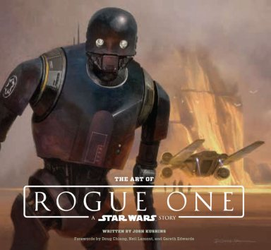 Art of Rogue One (rough)