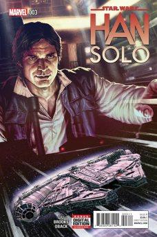 Han Solo #3