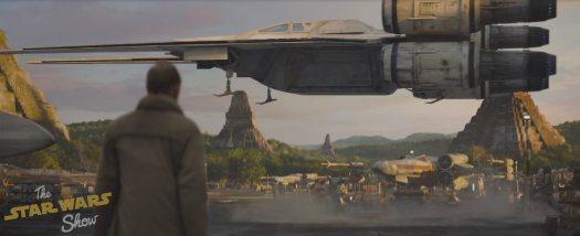 U-wing (Rogue One)