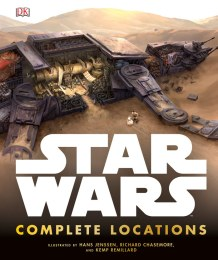 Star Wars: Complete Locations (2016)
