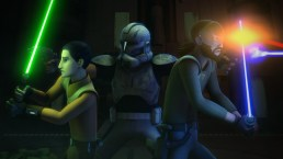 Star Wars Rebels 306: 'The Last Battle'