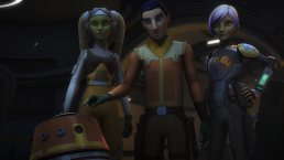 Rebels 307 - Iron Squadron