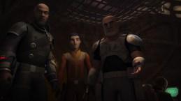 Rebels 312/313: Ghosts of Geonosis
