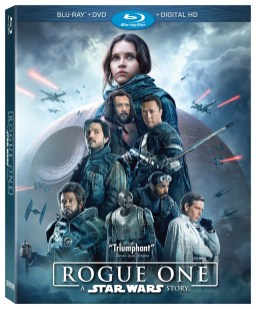 Rogue One (Blu-ray/DVD)