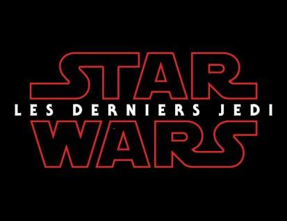 The Last Jedi (French)