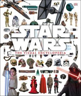 Star Wars Visual Encyclopedia (2017)