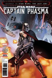 Captain Phasma #1